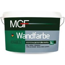Інтер'єрна дисперсійна фарба MGF Wandfarbe 14 кг