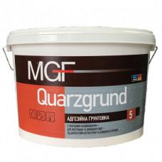 Адгезійна ґрунтівка MGF Quarzgrund, 5л