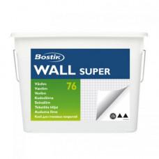 Клей для склополотна Bostik Wall Super 76 15л