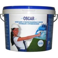 Клей для склополотна Oscar, відро 10кг