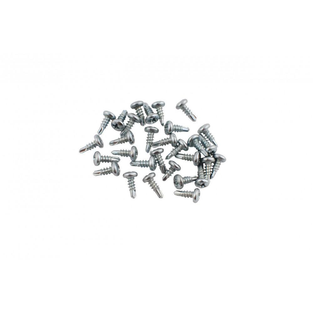 Саморізи Semin 3,5x9,5 коробка 200 шт