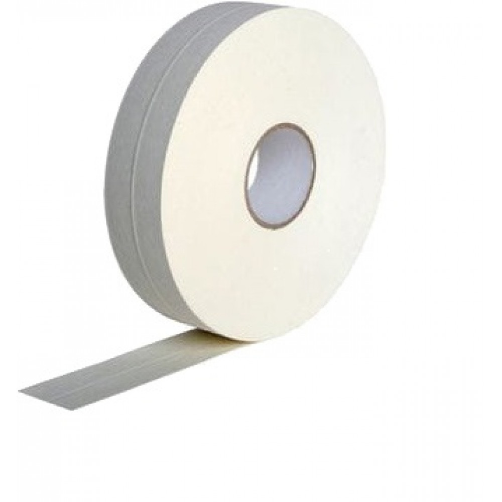 Стрічка паперова будівельна Semin Bande Joint, 50 мм, рулон 150 м.п