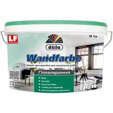 Дисперсійна фарба Dufa Wandfarbe D1a 14 кг