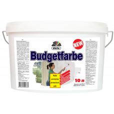Супер біла фарба Dufa Budgetfarbe, 14 кг Білосніжна