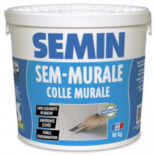 Semin Sem-Murale Клей готовый для склошпалер і тканини