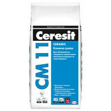 Клеюча суміш Ceresit CM 11 Ceramic 25 кг