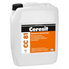 Емульсія контактна Ceresit СС81, 10 л