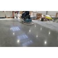 Топпінги для бетонних підлог