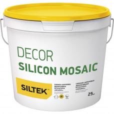 Премікс Siltek Decor Silicon Mosaic 8,2 кг