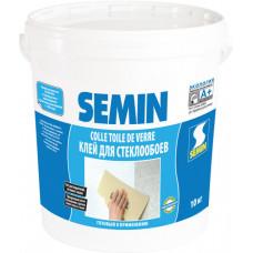 Клей для скловолокна Semin Colle TDV (Семін), вологостійкий
